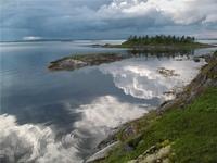 У самого Белого моря …