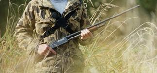 Охотничьи ружья и карабины – российское новое оружие 2017 года