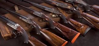 Цены на охотничьи ружья в 2018 году