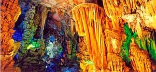 Интересные места: 10 самых удивительных и красивых пещер мира