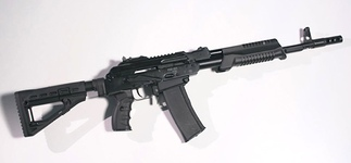 Новое оружие – охотничий карабин от концерна «Калашников»