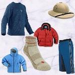 Одежда для походов