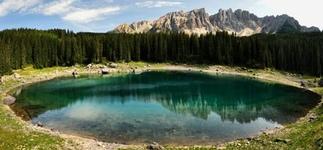 Самые-самые озера России