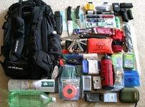 Тревожный чемоданчик — будь готов к любой ситуации!